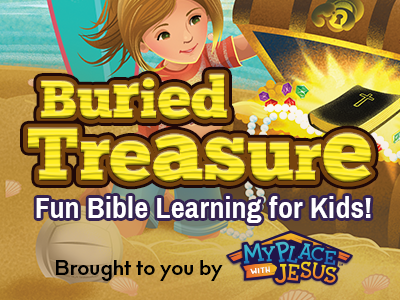 Buried Treasure - Kid's Program